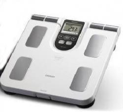 Monitor de Grasa/Hidratacin Corporal Digital Bernalo